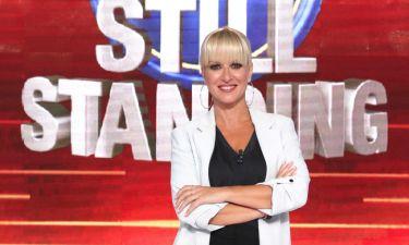 Η Μαρία Μπεκατώρου και το Still Standing και την επόμενη σεζόν στον ΑΝΤ1