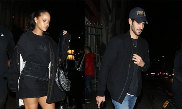 Rihanna: Χώρισε, δηλώνει single και είναι στα… καλύτερά της