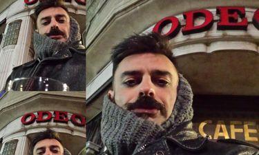 Εμείς καιγόμαστε και ο Κωνσταντίνος Γιαννακόπουλος κρυώνει…