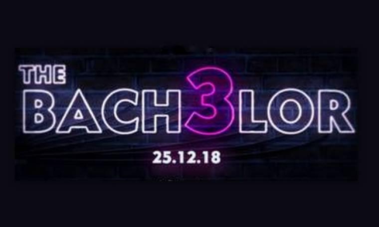 Ξεκίνησαν τα γυρίσματα για το «The Bachelor 3»
