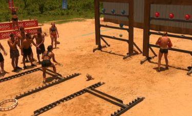 Survivor 2: Αυτοί κέρδισαν την ασυλία- Ένταση ανάμεσα στις δυο ομάδες