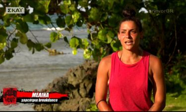 Survivor 2: Μελίνα: «Είχε δίκιο ο Σώζων που έλεγε ανακατώστρα»