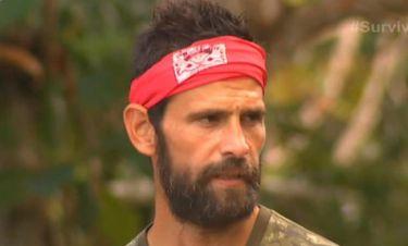 Survivor 2: Τρελό γλέντι στο Twitter για την αποχώρηση Μουρούτσου (photos+tweets)