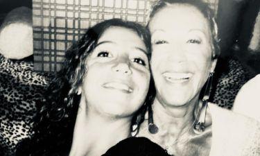 Συγκλονίζει η Μαρία Ελένη Λυκουρέζου «Μου λείπεις μανούλα. Πόσο θα ήθελα ένα ακόμα τηλεφώνημα»