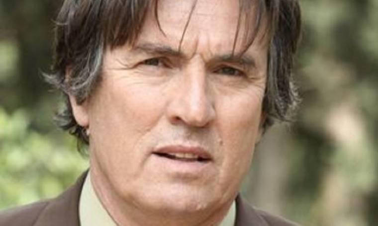 Νίκος Χύτας: Έφυγε από τη ζωή στα 63 του ο γνωστός ηθοποιός