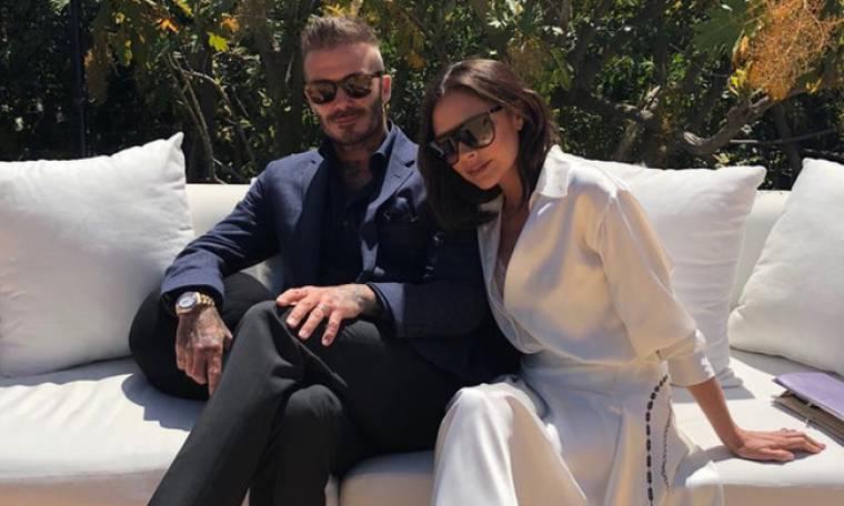 Σάλος με το στοίχημα που θέλει τον David και τη Victoria Beckham να χωρίζουν άμεσα