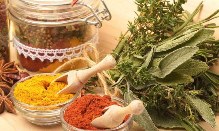 Αδυνάτισμα: 4 συστατικά που πρέπει να υπάρχουν πάντα στην κουζίνα σας (pics)