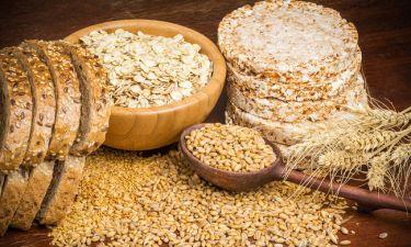 Δημητριακά ολικής άλεσης: Θερμίδες & διατροφική αξία