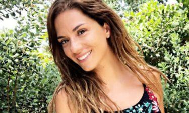 Η Βάσω Λασκαράκη περνάει δύσκολα γιατί η κόρη της κόλλησε παιδική ασθένεια!