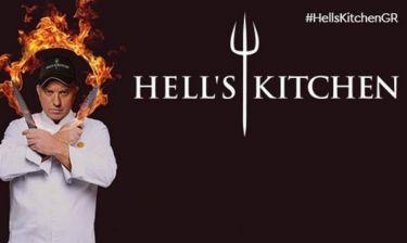 Hell's Kitchen: Παραλίγο να πιαστούν στα χέρια οι παίκτες!