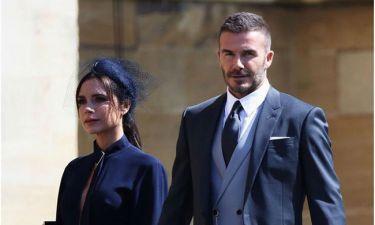 Η Victoria Beckham κάνει την πρώτη εμφάνισή της, μετά τον σάλο και την διάψευση πως χωρίζει
