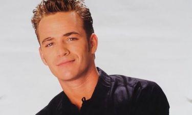 Ο Dylan από το Beverly Hills 90210, άκα Luke Perry είναι 52 ετών και αγνώριστος σήμερα!
