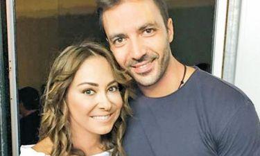 Ποιος είπε ότι χώρισαν; Ασλανίδου και Μουντάκης στο απόγειο του έρωτά τους (φωτό)!