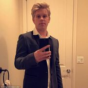 Σοκ: Βρέθηκε νεκρός στο διαμέρισμά του γνωστός 20χρονος ηθοποιός