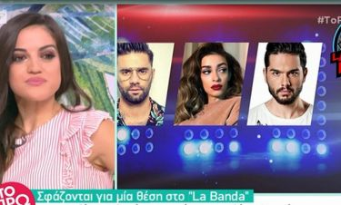 Το πρωινό: Δε φαντάζεστε ποιες κυρίες «σφάζονται» για την παρουσίαση του… La banda!