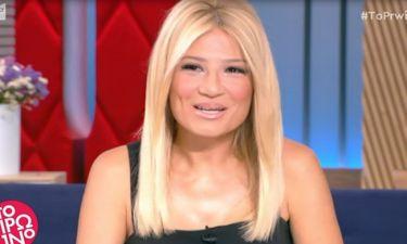 Κάγκελο η Σκορδά: «Μου έπεσε το στόμα με ένα τηλεοπτικό ρεπορτάζ…»!