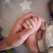 Μαρία Νεφέλη Γαζή: Η τρυφερή φωτο και το συγκινητικό μήνυμα για τον γιο της στο instagram