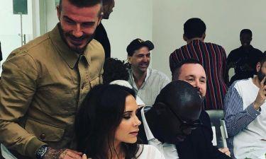 Μήπως οι φήμες για το χωρισμό των Beckham δεν είναι τελικά τόσο υπερβολικές;