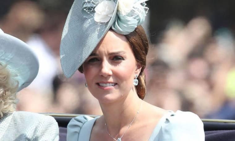 Τα πριγκιπόπουλα ξυπόλυτα και η Kate Middleton να τρέχει σαν κοριτσάκι στο πάρκο: Πάρε έμπνευση!