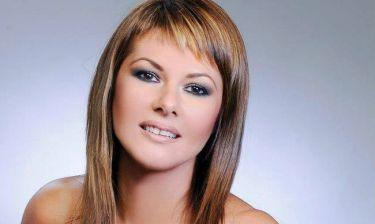 Η Ελένη Καρουσάκη επέστρεψε με νέο τραγούδι