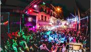 Τι συνέβη κατά την εμφάνιση των Droulias Brothers στο Street Party στην Τρούμπα;