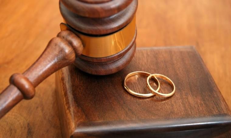 Βγήκε το διαζύγιο για γνωστό ζευγάρι της... ενημέρωσης