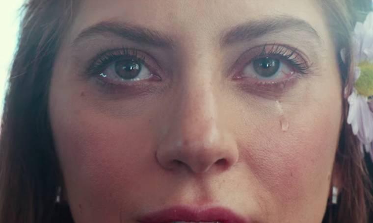 Lady Gaga: Eντυπωσιάζει στο νέο trailer του A Star Is Born ως άλλη Στρέιζαντ (vid)