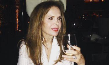 Κρίστι Κρανά: «Κοιμάμαι πάντα ανάσκελα για να μην κάνω ζάρες στο πρόσωπο»