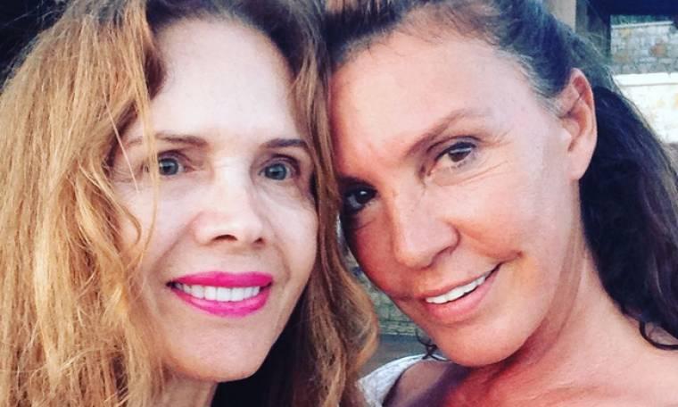 Κρίστι Κρανά: «Μεγάλο λάθος ήταν αυτό που συνέβη με την Τζούλια Αλεξανδράτου»