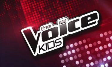 Έρχεται το The Voice Kids