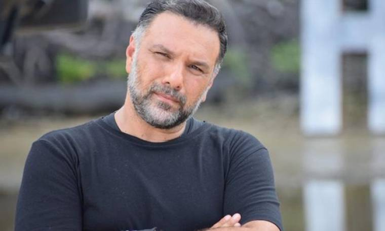 Γρηγόρης Αρναούτογλου: Τι γεύση του άφησε η τηλεοπτική σεζόν που φεύγει;