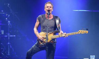 Ο Sting στο Ηρώδειο