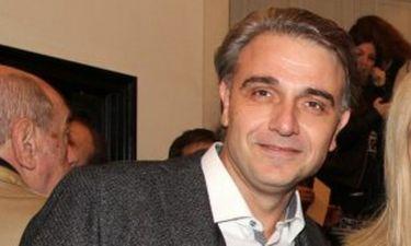 Φάνης Μουρατίδης: Γίνεται... masterchef στην «Ταβέρνα του Πέπε»