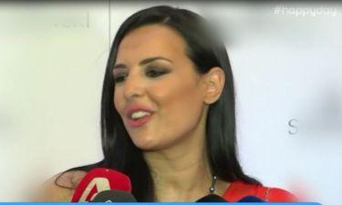 Όλγα Λαφαζάνη: Η δήλωσή της για τη… Ναταλία Γερμανού - Τι θα κάνει τη νέα σεζόν;