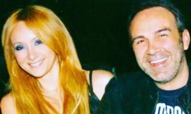 Γρηγόρης Γκουντάρας: Οι ευχές στη γυναίκα του, Ναταλί για τα γενέθλιά της και οι τρυφερές φωτό