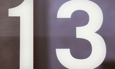 Ο αριθμός 13 και τα κρυμμένα μυστικά του!