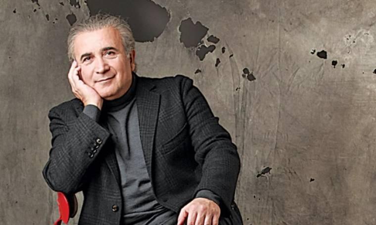 Λάκης Λαζόπουλος: Το βιβλίο που ετοιμάζει και «υπόσχεται» να «κάψει» πολύ κόσμο!