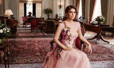 Η πριγκίπισσα Ευγενία σπάει το πρωτόκολλο: Άνοιξε το insta της και δημοσιεύει το εσωτερικό του Μπάκι