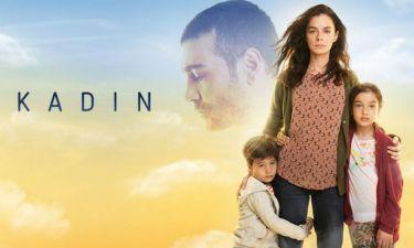 Kadin: Η Χατιτζέ, μετά τις αποκαλύψεις της Σιρίν, αποφασίζει να…