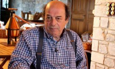 Μανούσος Μανουσάκης: Ετοιμάζει τηλεοπτικό comeback