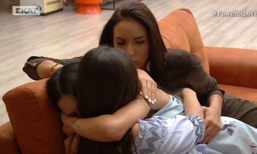 Power of love: Η Τζούλια τσακώθηκε με τον Μιχάλη λόγω του Αντρέα και σπάραξε στο κλάμα