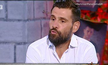 Survivor Πανόραμα: Μουρούτσος: Όσα αποκάλυψε για τους πανηγυρισμούς των παικτών