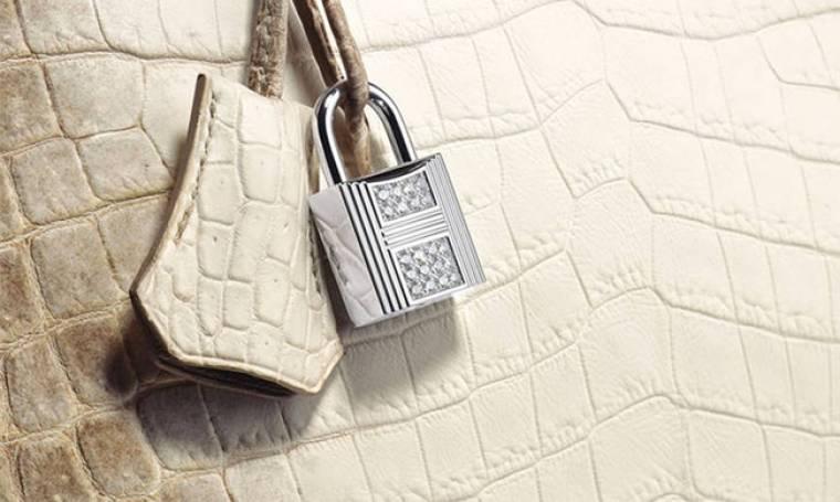 Θησαυρός μόδας: η συλλεκτική Hermès η πιο ακριβή τσάντα που πουλήθηκε ποτέ στην Ευρώπη