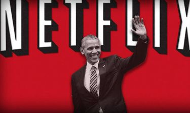 Netflix όπως Ομπάμα; Aντιδράσεις για την προεδρική επέλαση στην TV