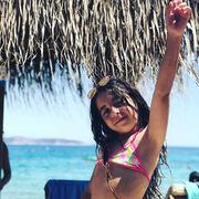 Anne: Η μικρή πρωταγωνίστρια της σειράς κάνει διακοπές στη Θάσο