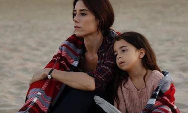 Anne: Η μικρή πρωταγωνίστρια της σειράς κάνει διακοπές στην Ελλάδα - Οι πρώτες φωτό!