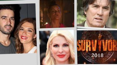 Top 5: Οι προβλέψεις για το μεγάλο φαβορί του Survivor 2 και η απαγόρευση Τσιμιτσέλη-Λασκαράκη!
