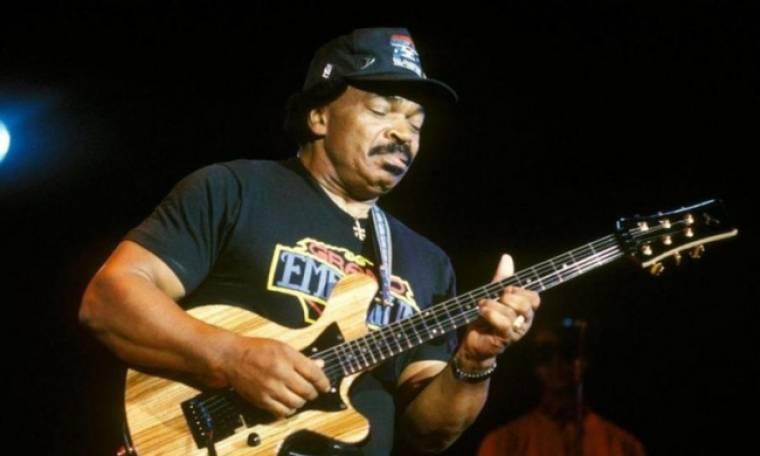 Πέθανε ένας από τους μεγαλύτερους θρύλους της παγκόσμιας μουσικής σκηνής!