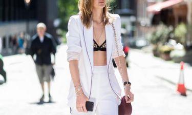 Γιατί πρέπει να έχεις ένα lace bra στην ντουλάπα σου