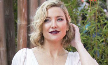 Kate Hudson: Με μπικίνι μαγιό η εγκυμονούσα ηθοποιός στη Μύκονο